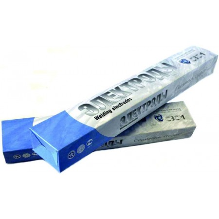 Электроды ЭА-400/10У 2,5мм СЗСМ