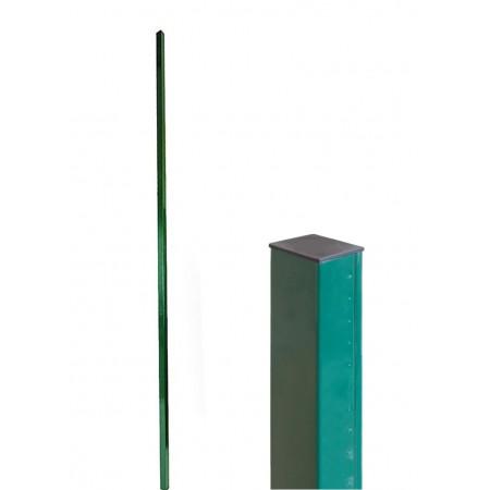 Столб металлический 3,0м 50х50х1,5мм ППК