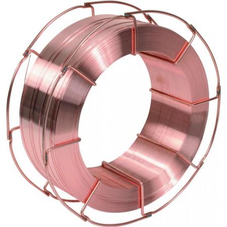 Сварочная проволока СВ08ГСМТ-О 5,0мм К415