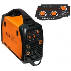 Сварочный инвертор PRO MIG 200 (N220)