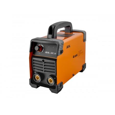 Сварочный инвертор Real Arc 200 (Z238N). Характеристики, описания и цена. Товар сертифицирован. Доставка. Гарантия. Компания КРЕПСВАР